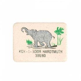 Ластик KOH-I-NOOR 300/80 каучук белый