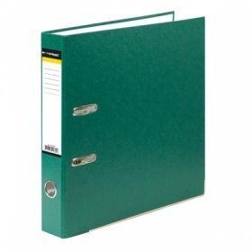 Папка-регистратор inФОРМАТ А4 картонная 55 мм собранная, в ассортименте