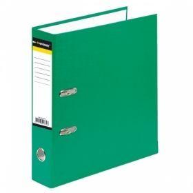Папка-регистратор inФОРМАТ А4 картонная 75 мм собранная, в ассортименте