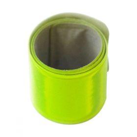 Световозвращающий Slap-браслет в ассортименте