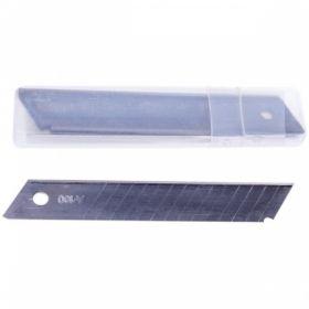 Лезвия для канцелярских ножей OfficeSpace в ассортименте