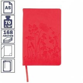 Ежедневник inФОРМАТ МОНРУЖ формата А5 недатированный, 168 листов, в ассортименте