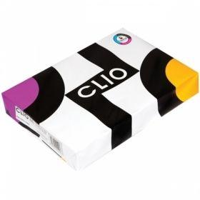 Бумага Clio А4 80г/м2, 500 листов