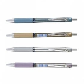 Ручка автоматическая синяя Linc Elantra 0,3 мм