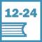 Тетради на 12-24 листа