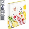 """Тетрадь на кольцах А5 7БЦ ArtSpace """"Стиль. Bright & Sweet"""", 120 листов"""