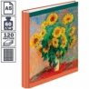 """Тетрадь на кольцах А5 7БЦ ArtSpace """"Живопись. Claude Monet"""", 120 листов"""