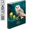 """Тетрадь на кольцах А5 7БЦ ArtSpace """"Животные. Birds and nature"""", 120 листов"""