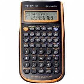 Калькулятор научный Citizen SR-270NOR 10+2 разряда, 236 функций