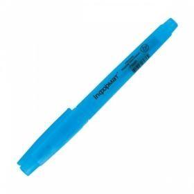 Маркер текстовыделитель inФОРМАТ FLASH 1-4 мм скошенный флуоресцентный в ассортименте