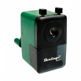 Точилка механическая Berlingo с контейнером в ассортименте