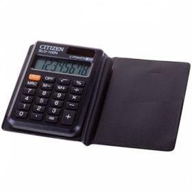 Калькулятор карманный Citizen SLD-100N 8 разрядов