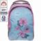 "Рюкзак Style ""Pink Flowers"" 42х30х20 см, 3 отделения"