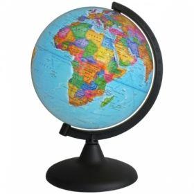 """Глобус политический """"Глобусный мир"""" 21 см на круглой подставке"""