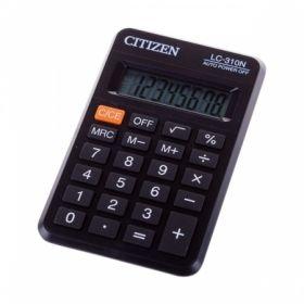 Калькулятор карманный Citizen LC-310N 8 разрядов