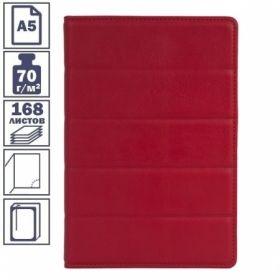 Ежедневник inФОРМАТ СЕЛЕКТ формата А5 недатированный, 168 листов, в ассортименте