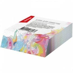Блок для заметок Berlingo декоративный 9х11х3 см