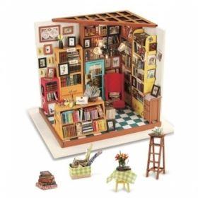 Румбокс Книжный магазинчик