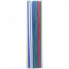 Палочки для воздушных шаров Поиск ассорти, 100 шт