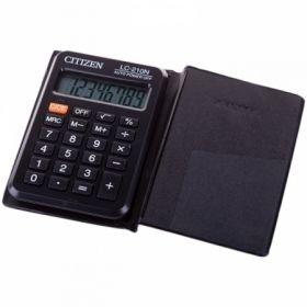 Калькулятор карманный Citizen LC-210N, 8 разрядов