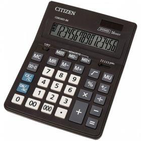 Калькулятор настольный Citizen Business Line CDB, 16 разрядов
