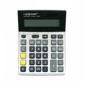 Калькулятор бухгалтерский 16-разрядный inФОРМАТ KN01-16