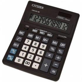 Калькулятор настольный Citizen Business Line CDB, 12 разрядов