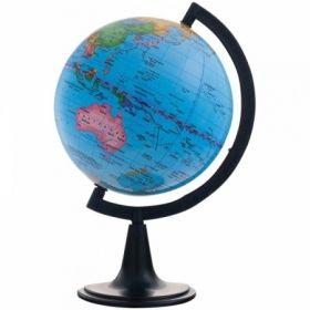 Глобус политический Глобусный мир, 15 см, на круглой подставке