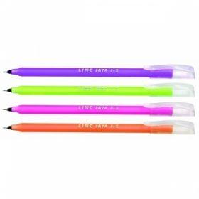 Ручка шариковая синяя LINC JAYA 0,29 мм