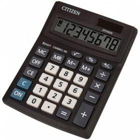 Калькулятор настольный Citizen Business Line CMB, 8 разрядов