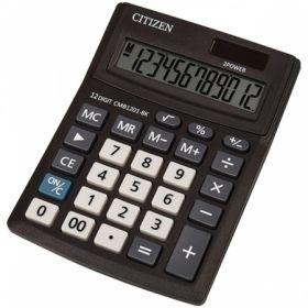Калькулятор настольный Citizen Business Line CMB, 12 разрядов