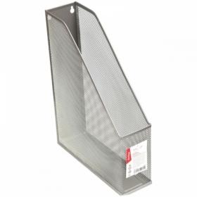 """Лоток для бумаг вертикальный Berlingo """"Steel Style"""" в ассортименте"""