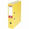 """Папка-регистратор Berlingo """"Standard"""", 70 мм, бумвинил, желтая"""