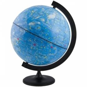 """Глобус """"Звездное небо"""" Глобусный мир, 21 см, на круглой подставке"""