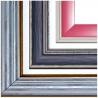 Багеты для картин Цветной 30х40 см в ассортименте