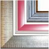 Багеты для картин Цветной 40х50 см в ассортименте