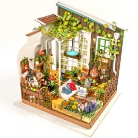 Румбокс Терраса садовника
