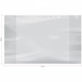 Обложка для дневников в твердом переплете и учебников младших классов ArtSpace 225х355 мм, ПЭ 90 мкм