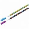 """Ручка шариковая Berlingo """"Funline. Monsters"""" синяя 0.7 мм"""