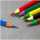 """Набор цветных карандашей 12 цветов Berlingo """"Цирк"""""""