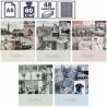 """Тетрадь А5 в клетку на скрепке ArtSpace """"Стиль. Mixed collection"""", 48 листов"""