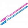 "Ручка шариковая Berlingo ""Tribase Sparkle"" синяя 0,7 мм"