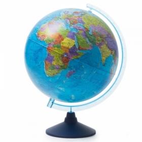 Глобус политический Globen, 32 см, на круглой подставке