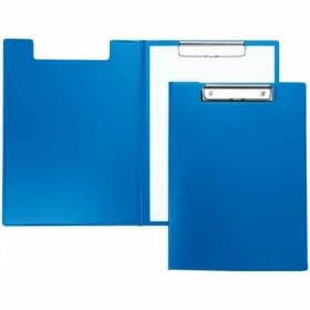 Папка-планшет с зажимом Berlingo формата А4 в асосртименте