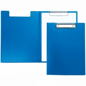 Папка-планшет с зажимом Berlingo формата А4 в ассортименте