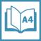 Тетради формата А4