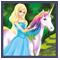 Принцессы-волшебницы