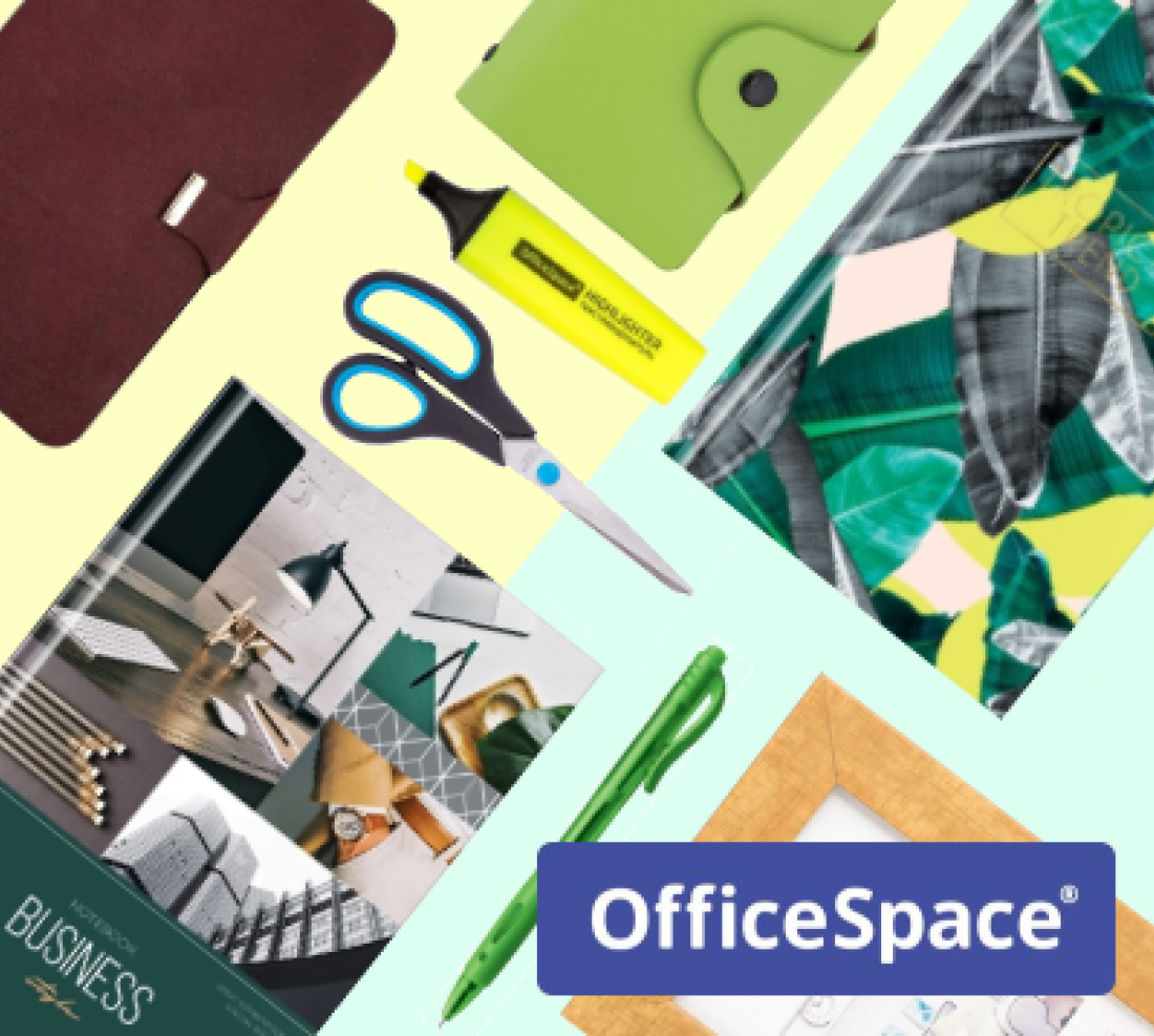 ТМ OfficeSpace